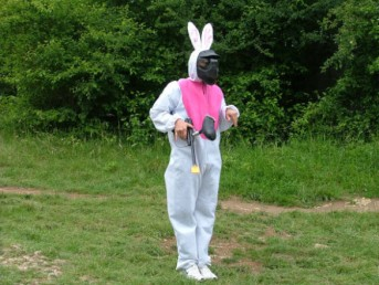 lapin-paintball