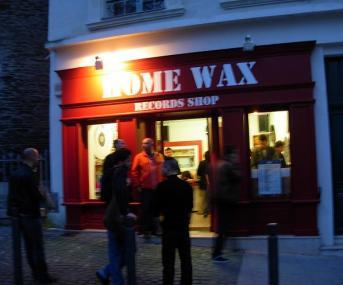 Home Wax